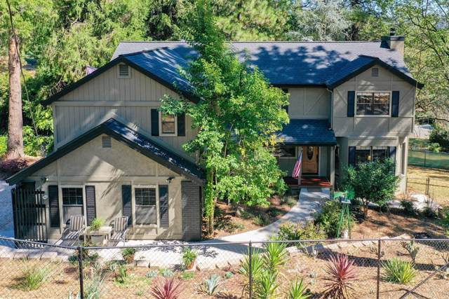 15075 Carrie Dr, Grass Valley, CA 95949 (MLS #19068768) :: The MacDonald Group at PMZ Real Estate