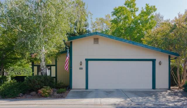 6934 Lake Tree Lane #2027, Citrus Heights, CA 95621 (MLS #19069098) :: Keller Williams - The Rachel Adams Lee Group
