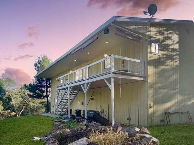 3958 Snow Creek Road, Mariposa, CA 95338 (MLS #19069112) :: The MacDonald Group at PMZ Real Estate