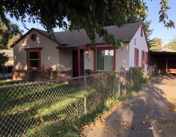 120 C Street, Empire, CA 95357 (MLS #19069223) :: The MacDonald Group at PMZ Real Estate