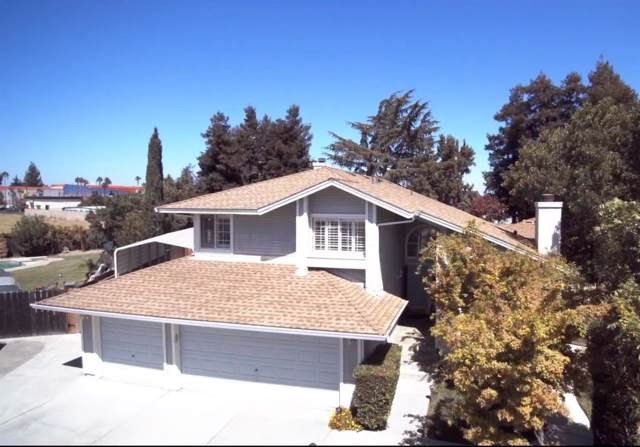 6248 Eagle Ridge Drive, Riverbank, CA 95367 (MLS #19069335) :: The MacDonald Group at PMZ Real Estate