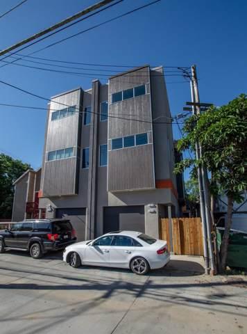 1814-1816 Solons Alley, Sacramento, CA 95811 (MLS #19069340) :: The MacDonald Group at PMZ Real Estate