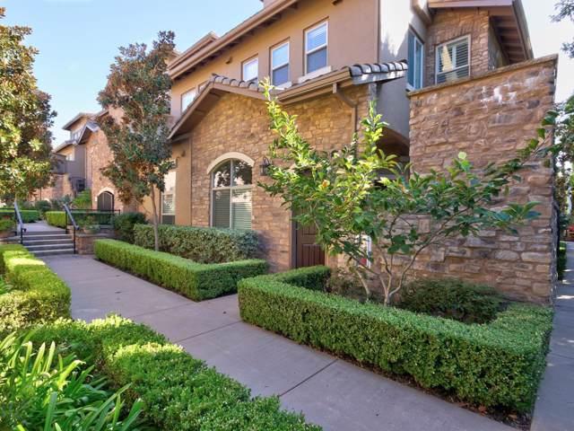 2430 Pavilions Place Lane #601, Sacramento, CA 95825 (MLS #19069349) :: The MacDonald Group at PMZ Real Estate