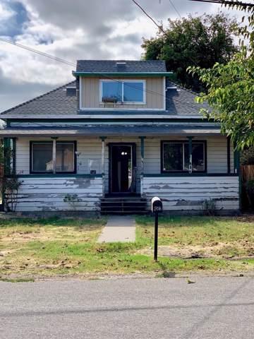 8016 Willow Street, French Camp, CA 95231 (MLS #19069390) :: Keller Williams - Rachel Adams Group