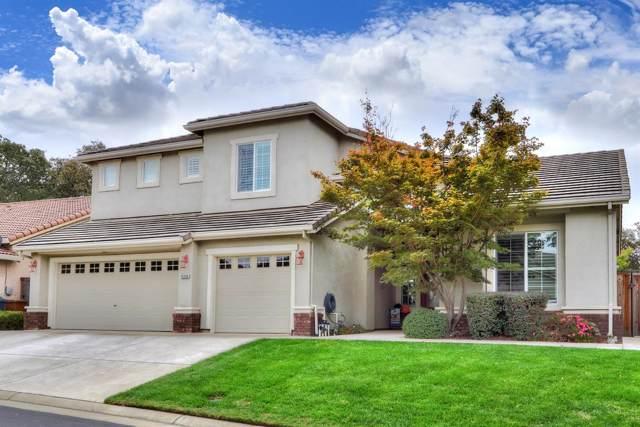 15304 Abierto Drive, Rancho Murieta, CA 95683 (MLS #19069426) :: Deb Brittan Team