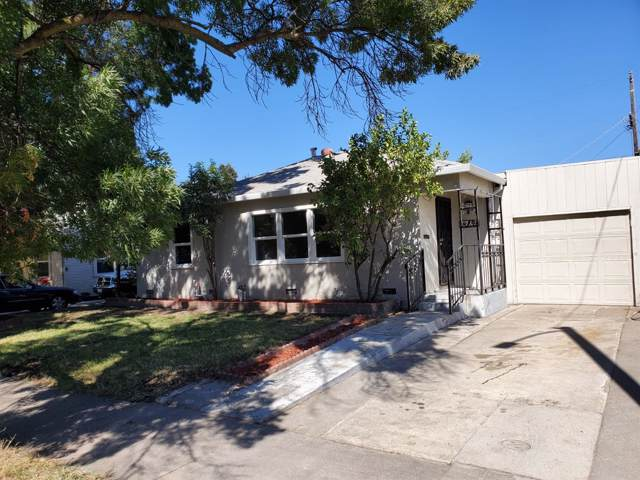 1744 N Funston Avenue, Stockton, CA 95205 (#19069440) :: The Lucas Group