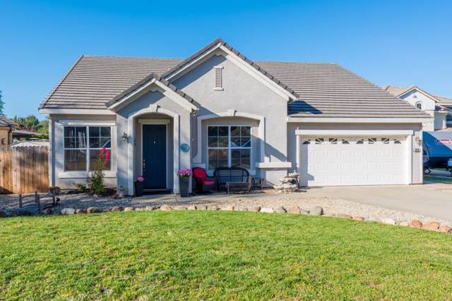 7018 Sinclair Drive, Shingle Springs, CA 95682 (MLS #19069480) :: The MacDonald Group at PMZ Real Estate