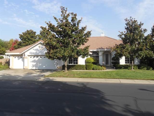 1280 Beckett Drive, Roseville, CA 95747 (MLS #19069512) :: Dominic Brandon and Team