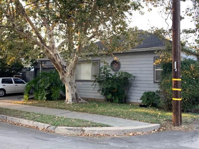 5305 20th Avenue, Sacramento, CA 95820 (MLS #19069519) :: The MacDonald Group at PMZ Real Estate