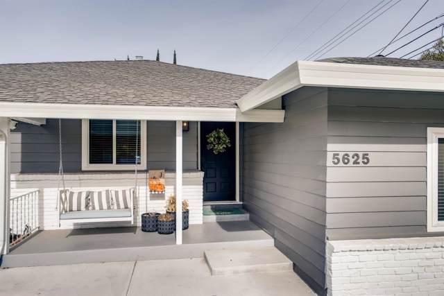5625 Whitney Avenue, Carmichael, CA 95608 (MLS #19069656) :: eXp Realty - Tom Daves