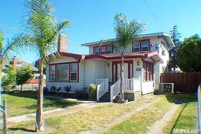 2200 4th, Hughson, CA 95326 (MLS #19069765) :: The MacDonald Group at PMZ Real Estate