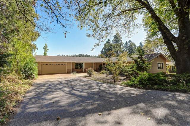 16157 Langley Place, Grass Valley, CA 95949 (MLS #19069791) :: The MacDonald Group at PMZ Real Estate