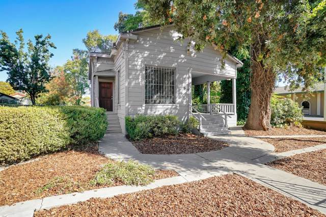 913 Court Street, Woodland, CA 95695 (MLS #19069798) :: The MacDonald Group at PMZ Real Estate