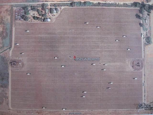 18505 W Bose Road, Stevinson, CA 95374 (MLS #19069842) :: Heidi Phong Real Estate Team