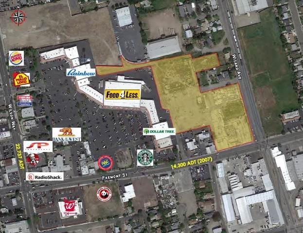 1943 E Fremont Street, Stockton, CA 95205 (#19069855) :: The Lucas Group