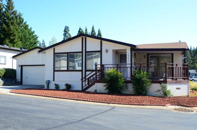 14873 Hidden Rock Drive, Grass Valley, CA 95949 (MLS #19069856) :: Keller Williams - Rachel Adams Group