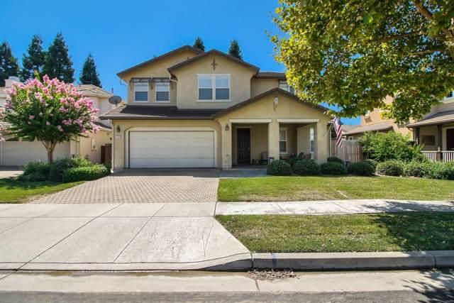 1290 Sunrise Drive, Gilroy, CA 95020 (MLS #19069911) :: The MacDonald Group at PMZ Real Estate