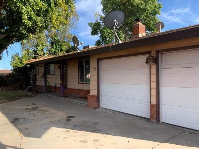 1544 Bridge Street, Yuba City, CA 95993 (MLS #19070055) :: The MacDonald Group at PMZ Real Estate
