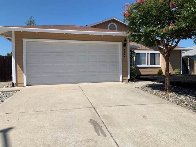 320 Maude Court, Oakley, CA 94561 (MLS #19070177) :: The MacDonald Group at PMZ Real Estate