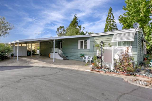2681 Cameron Park Drive #111, Cameron Park, CA 95682 (MLS #19070265) :: Folsom Realty