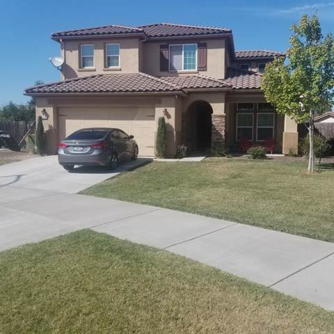 1257 Werner Drive, Ripon, CA 95366 (#19070316) :: The Lucas Group