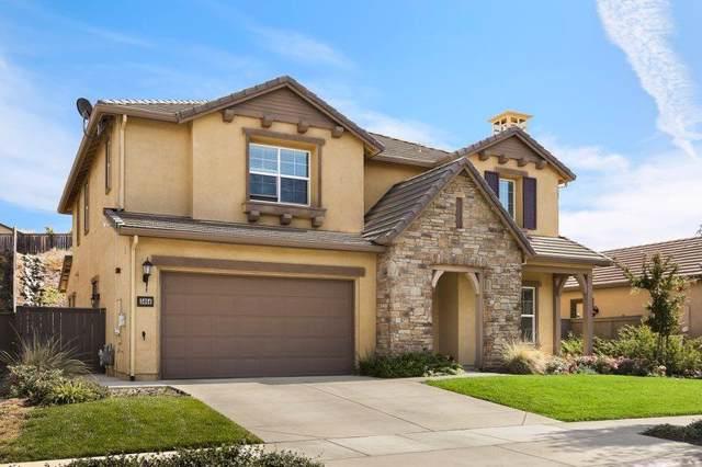 5064 Brentford Way, El Dorado Hills, CA 95762 (MLS #19070327) :: The MacDonald Group at PMZ Real Estate