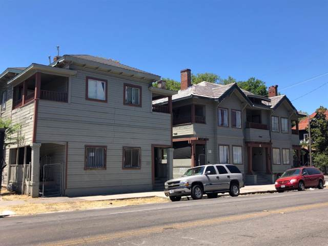 933 N Madison Street, Stockton, CA 95202 (#19070373) :: The Lucas Group