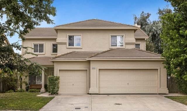 3043 Joshua Tree Circle, Stockton, CA 95209 (#19070398) :: The Lucas Group