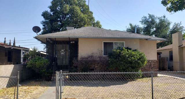 1526 E 8th Street, Stockton, CA 95206 (#19070459) :: The Lucas Group
