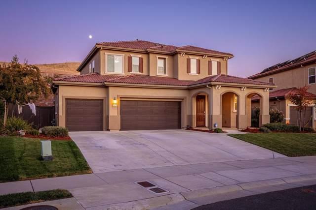 3573 Landsdale Way, El Dorado Hills, CA 95762 (MLS #19070474) :: The MacDonald Group at PMZ Real Estate