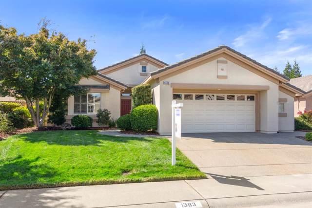 1383 Sweet Juliet Lane, Lincoln, CA 95648 (MLS #19070513) :: REMAX Executive