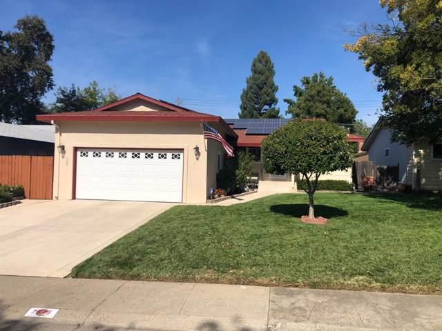 7545 Almondwood Avenue, Citrus Heights, CA 95610 (MLS #19070546) :: Keller Williams - Rachel Adams Group