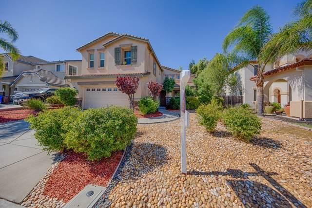 23 Renoir Court, Oakley, CA 94561 (MLS #19070552) :: The MacDonald Group at PMZ Real Estate