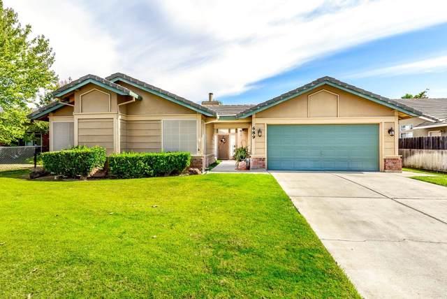 689 Cedar Flat Avenue, Galt, CA 95632 (MLS #19070553) :: The MacDonald Group at PMZ Real Estate