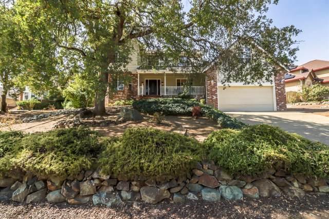 1870 Sapphire Way, El Dorado Hills, CA 95762 (MLS #19070558) :: The MacDonald Group at PMZ Real Estate