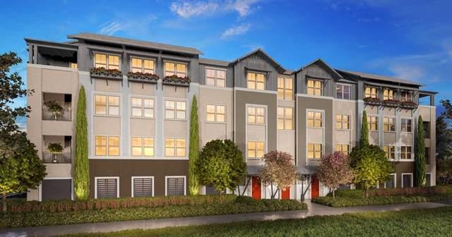 1661 Spring Street #444, Davis, CA 95616 (MLS #19070599) :: Keller Williams - Rachel Adams Group