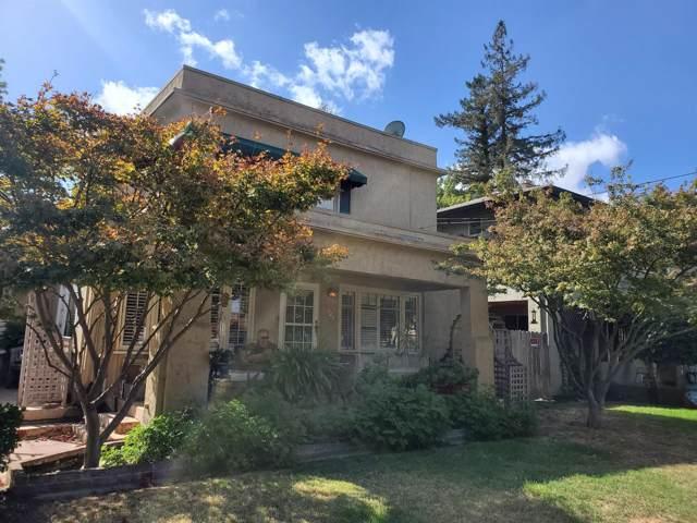 1304 W Magnolia Street, Stockton, CA 95203 (#19070606) :: The Lucas Group