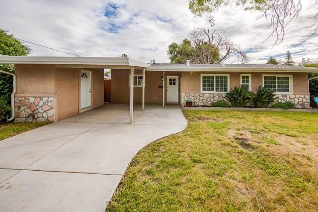 2124 Huron, Concord, CA 94519 (MLS #19070640) :: The MacDonald Group at PMZ Real Estate