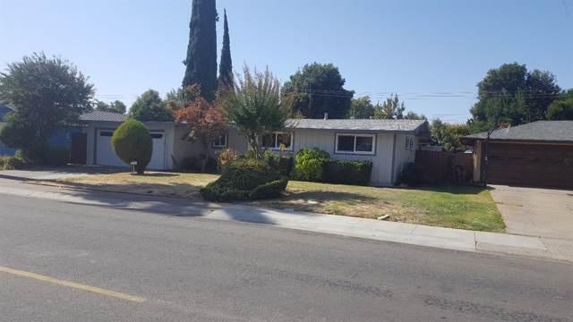 2716 Paseo Drive, Rancho Cordova, CA 95670 (MLS #19070704) :: The MacDonald Group at PMZ Real Estate
