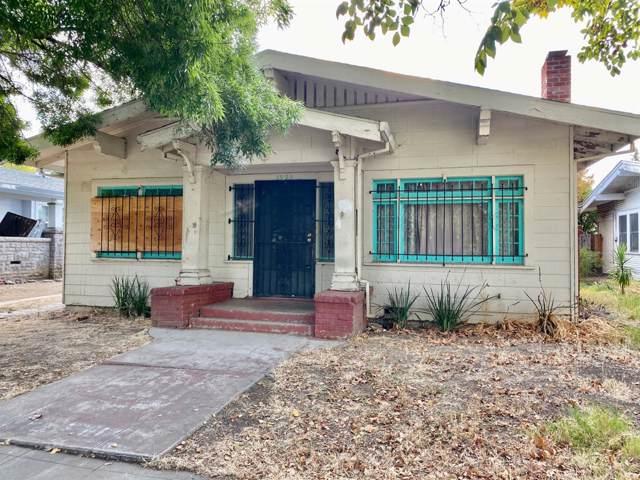1325 N Stockton, Stockton, CA 95203 (#19070708) :: The Lucas Group