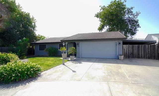 702 Cimmaron Court, Galt, CA 95632 (MLS #19070747) :: The MacDonald Group at PMZ Real Estate