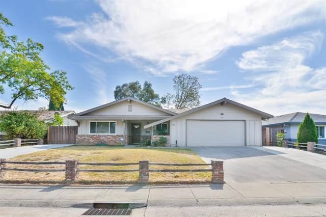 5730 Lancelot Drive, Sacramento, CA 95842 (MLS #19070782) :: Heidi Phong Real Estate Team