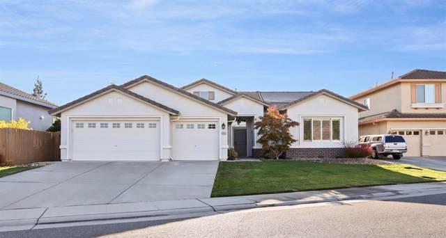 993 Lampard Way, Galt, CA 95632 (MLS #19070785) :: The MacDonald Group at PMZ Real Estate