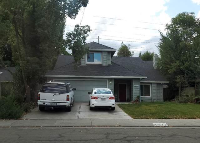 4977 Moss Creek Circle, Stockton, CA 95219 (MLS #19070792) :: The MacDonald Group at PMZ Real Estate