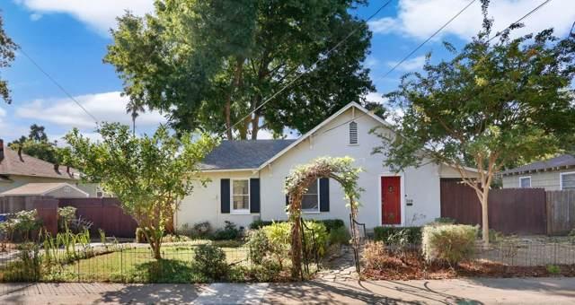 5310 10th Avenue, Sacramento, CA 95820 (MLS #19070840) :: The MacDonald Group at PMZ Real Estate
