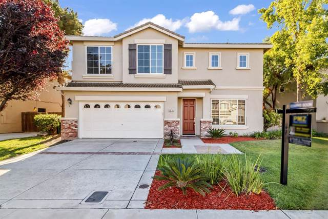 1930 Lonnie Beck Way, Stockton, CA 95209 (#19070844) :: The Lucas Group