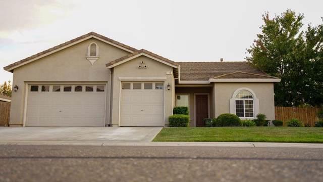 390 Geranium Circle, Galt, CA 95632 (MLS #19070900) :: The MacDonald Group at PMZ Real Estate