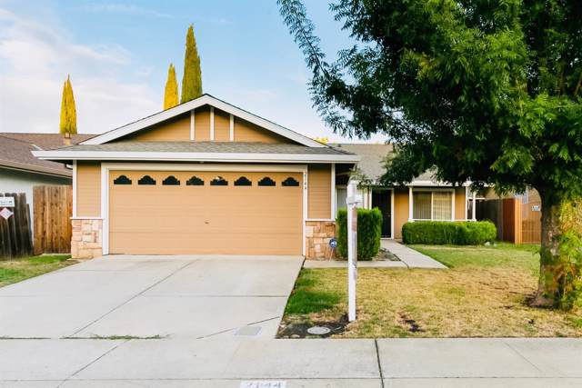 2144 Shelby Creek Court, Stockton, CA 95206 (#19070910) :: The Lucas Group