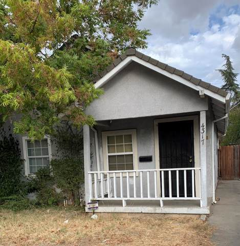 4317 44th Street, Sacramento, CA 95820 (MLS #19070912) :: The MacDonald Group at PMZ Real Estate