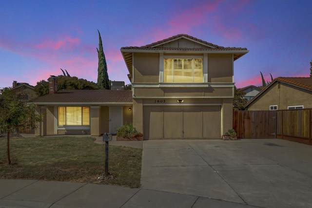 2805 Butler Court, Tracy, CA 95376 (#19070919) :: The Lucas Group